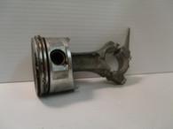 DeWalt LONCIN Ind Engine DW168F Piston Rod  USED