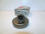 PARTNER P85  P100  McCULLOCH P1000  Oregon 3/8 7T Rim Sprocket 25842 Late style sprocket NOS