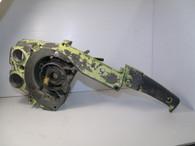 Pioneer Chainsaw 1073 Rear Handle Flywheel Side 1/2  Used