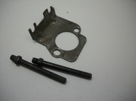 Husqvarna Chainsaw 36 41 136 141 Carb Studs early type Used