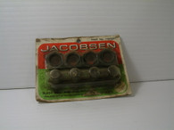 Jacobsen Blade Bolt & Nut Set 106329 NOS