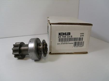 Kohler engine manual ch18s