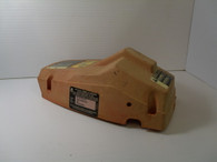 Husqvarna Chainsaw 36 41 136 141 top Cylinder Cover cosmetically  Poor Used
