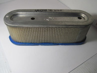 Briggs & Stratton Air Filter w/o pre fitler #491519 271962 NEW