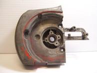 Remington Chainsaw Mighty Mite Crankcase Housing Flywheel side  Auto Dlx Bantam  Used