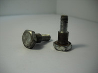 Stihl Trimmer FS80AV (old fs80) Clutch BOLTS Used