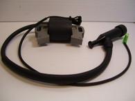 Honda Replacment Ignition Coil 305-ZF6-W02 33-521 GX240 GX270 GX340 GX390 new