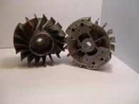 Stihl Blower BG65 BG55  BG45 Flywheel  Used