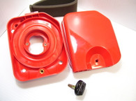 Shindaiwa Backpack Blower Filter Housing assy w/o paper element 80801 EB630 EB630rt 630 NEW