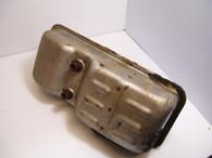Shindaiwa Back Pack Blower EB45 45 EB-45 Muffler w/ bolts USED