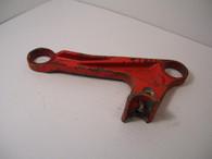Homelite Chainsaw   Handle Bracket  XL100 Series 123VI 123 USED