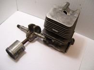 Mcculloch Chainsaw early Piston Cylinder Mini Mac 6A 25 30 35 Used