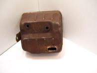 Olympyk Olympic Chainsaw Crankcase MUFFLER 251 251B Used