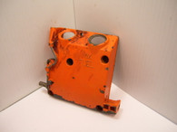Olympyk Olympic Chainsaw  244 Oil Tank Cover Used