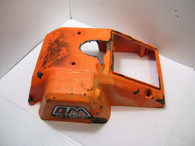Olympyk Olympic Chainsaw Top Cylinder Cover 251 251B 252 Used