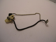 Poulan Chainsaw kill Switch w/ wire Craftsman 1.9 2.0  Micro 25 1800 2000 2300 2350 USED