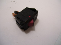 Poulan Weedeater Jonsered Hedge Trimmer Kill Switch GHT17 18 220 220le HT21 Used