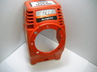 Olympic Olympyk Efco trimmer 8260 Cylinder COVER Red Used