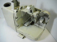STIHL  045 056  CHAINSAW  TANK HOUSING Used
