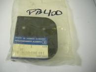 ECHO Blower Muffler Cover PB400 14586300763  NOS