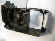 Partner Chainsaw Crankcase 1/2 flywheel side S50 Used