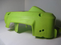 Poulan Chainsaw  Top Cover Green 530058837 3314 3316 3416 3516 4018 Wildthing Woodshark used