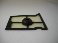 Solo Chainsaw 644 651 Pre Filter Air Filter Used