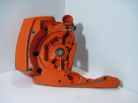 Pioneer Chainsaw Farmsaw FM Crankcase 1/2 Flywheel side Used
