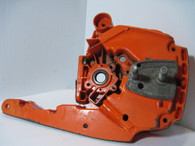 Pioneer Chainsaw Farmsaw FM Crankcase 1/2 bar side Used