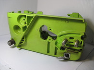 Poulan / Pro Chainsaw Engine Housing Style 1 Green 530047618 220 221 260 2250 2450 2550 2775 2900 Used