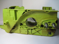 Poulan  Pro Chainsaw Engine Housing Style #2 Green 530047618 220 221 260 2250 2450 2550 2775 2900 Used