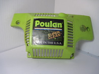 Poulan / Pro Chainsaw Starter Recoil Cover Green 220 221 260 2250 2450 2550 2775 2900  Used
