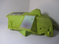 Poulan Chainsaw Cylinder Cover Green 1950 2150 2175