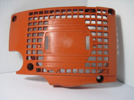 Dolmar Chainsaw Recoil SIDE STARTER COVER 109 110 111 115 Used