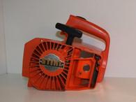 Stihl Chainsaw Handle Starter Housing  015 015AV Used