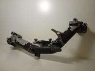 Kohler Engine Magnum M18 Twin Intake Manifold 52-164-10 5216410