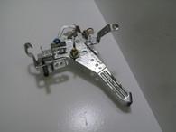 BRIGGS & STRATTON CONTROL BRACKET 499722 192412-1198 196432-0624 USED