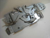 Kawasaki  Engine Control Panel 49113-7017 FH680V FH601V Used