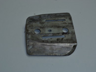Solo Chainsaw  647 654  Inner Bar Plate   USED
