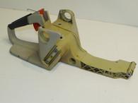 ECHO CHAINSAW  CS 4400 440 handle rear