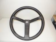 John Deere Steering Wheel  AM121918 LX176 LX188 LX172  Used
