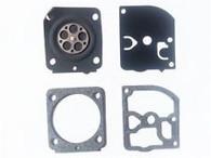 ZAMA Carburetor Diaphragm Kit GND-56 GND56 Stihl FS38 FS75 FS85 BG55 NEW