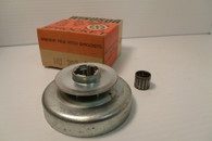 Husqvarna Chainsaw Spur  Sprocket HU202B7 181 185 281 285 288 298  2100 2101 .404 7 tooth NEW NOS