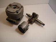 Shindaiwa Back Pack Blower EB45 45 EB-45  Piston Cylinder Crank USED