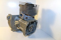 Tanaka Trimmer TBC270PF Cylinder Piston Crankcase   USED