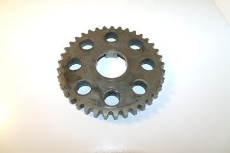 Foote 4360-128 Transaxle 37T 5365 Spur Gear 142677