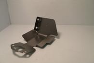 Echo Blower Muffler Gasket Shield 14551002261 PB400 PB400E PB410 NOS