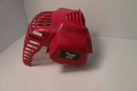 Redmax Red Max Trimmer Engine Cylinder Cover 848-E34-31A1  TR2300s USED