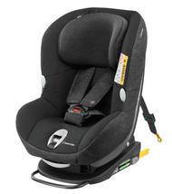 Maxi-Cosi MiloFix Car Seat - Nomad Black