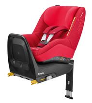 Maxi-Cosi 2wayPearl Car Seat - Vivid Red